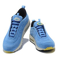 Trendsetter Nike Air Max 97/1  Women Men Fashion Casual Sneakers Sport Shoes