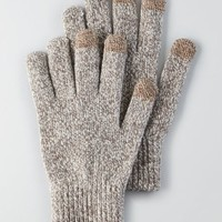 AEO Men's Touchpoint Glove (Oatmeal)