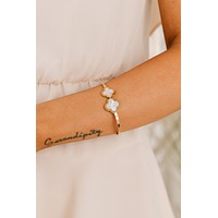 A Moment To Remember Bracelet (Gold)