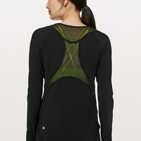 lululemon Sculpt Long Sleeve T-shirt