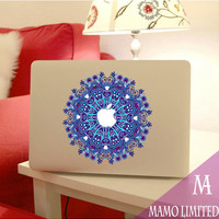 Macbook Decals Macbook Stickers Mac Cover Skins Decal for Apple Laptop Macbook Pro Air/Uniboday Partial Skin
