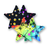 Nippies® Spin Me Star Pasties