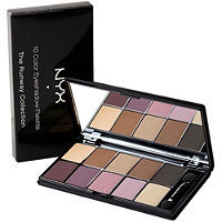 NYX Eye Shadow Palette Versus Ulta.com - Cosmetics, Fragrance, Salon and Beauty Gifts