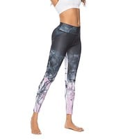 Women Digital Printed Leggings