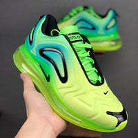Nike Air Max 720 Volt Men Running Shoes - Best Deal Online