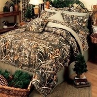 Realtree© Camo Bedding sets on Sale - Realstore at Realtree.com