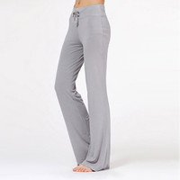 Women Pants Casual Pants dance workout fitness Trousers Sweatpants Tracksuit Bottoms S M L