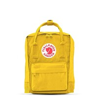 Fjallraven - The Kanken Mini in More Colors