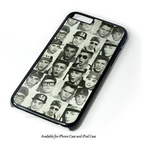Justin Bieber Cool Photos Design for iPhone and iPod Touch Case