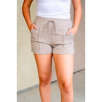 Which Way Woven Shorts