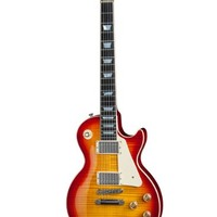 Gibson 2015 Les Paul Standard Heritage Cherry Sunburst Electric Guitar: Amazon.ca: Musical Instruments, Stage & Studio