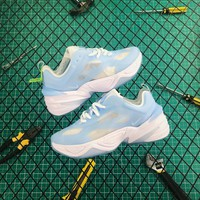 "Nike WMNS M2K Tekno Hyaline ""Lake Blue"" Sneakers - Best Online Sale"