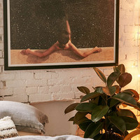 Fran Rodriguez Holy Night Art Print - Urban Outfitters