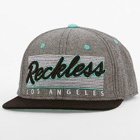 Young & Reckless Vintage Hat