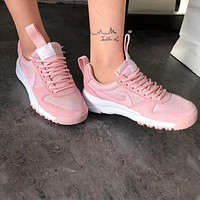 Nike Craft Mars Yard TS NASA 2.0 Pink Sneakers