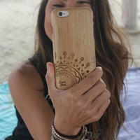 iPhone 5(s) Bamboo Case