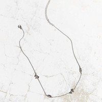Lennon Charm Necklace - Urban Outfitters