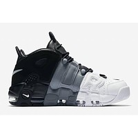 ABDCCK Nike Air Uptempo Tri-Color