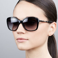 Ombre Butterfly Sunglasses