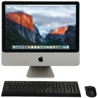 "Apple 20"" Refurbished Imac Desktop Computer MWHMB323LL"