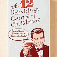 The 12 Drinking Games Of Christmas