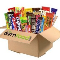 Crazy for Candy Care Package