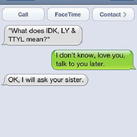 funny messages - Google Search