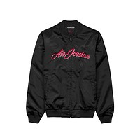 Jordan Men's Remastered Varsity Jacket