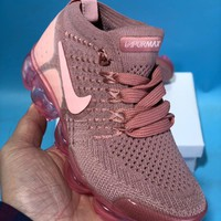 NIKE AIR VAPORMAX FLYKNIT Baby sports shoes-2