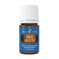Young Living White Angelica Essential Oil - 5 Milliliters