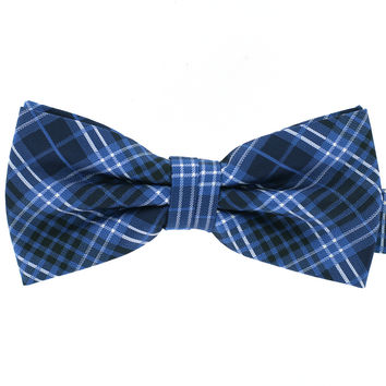 Tok Tok Designs Formal Dog Bow Tie for Large Dogs (B494)