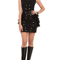 Spin Doctor Beatrice Waistcoat | Hot Topic