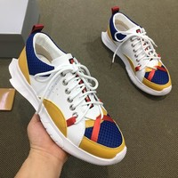 PRADA Fashion Casual Shoes Sneakers 001