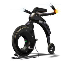 Synergy Electric Bicycle