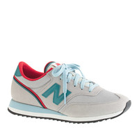 J.Crew Womens New Balance 620 Sneakers
