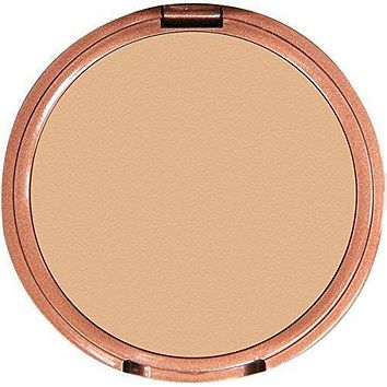 Mineral Fusion Makeup Pressed Base Warm 3 - .32 Oz
