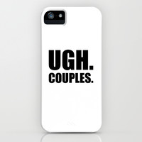quote iPhone & iPod Case by Trend