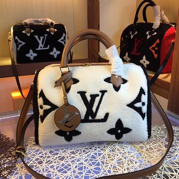 new lv louis vuitton womens leather shoulder bag lv tote lv handbag lv shopping bag lv messenger bags 232