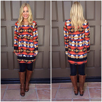 Princess of the Tribes Dress