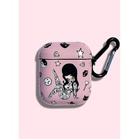 Tattoo Babe AirPod Case