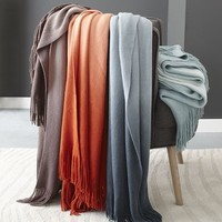 Softest Throw - Ombre
