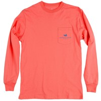 Southern Marsh Men's Expedition Series Long Sleeve Tee