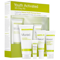 Murad Youth Activated 30-Day Kit - JCPenney