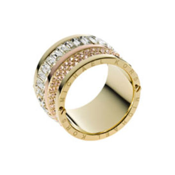 RINGS - JEWELRY - WATCHES & JEWELRY - Michael Kors