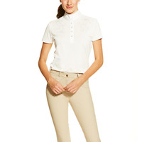 Ariat Ladies Fashion Aptos Shirt
