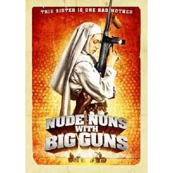 Nuns With Big Guns Mug Photo Coffee Mug