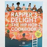 Rapper's Delight: The Hip Hop Cookbook By Joseph Inniss, Ralph Miller & Peter Stadden