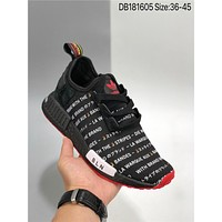 Adidas NMD NAST Cheap Fashion Men's and women's adidas sport shoes