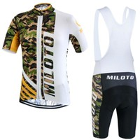 New Cycling Jersey Set Tops Summer Bike Sports Clothing Mtb Mountain Roupa Ciclismo Shirt Maillot Ciclismo For Men Women