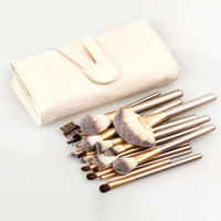 Makeup Brushes Set Cosmetic Tool Beauty 24pcs